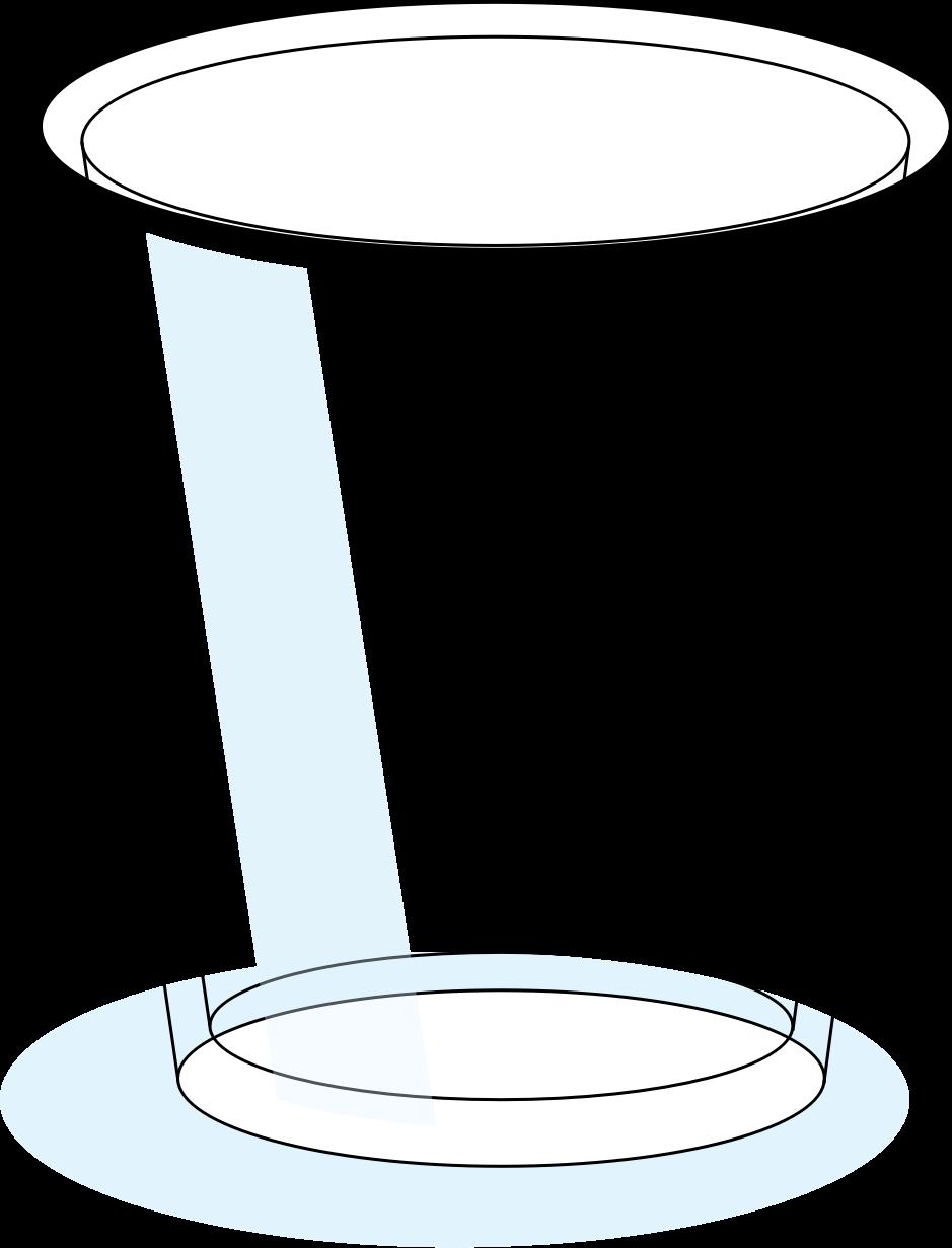 Glass Clip Art