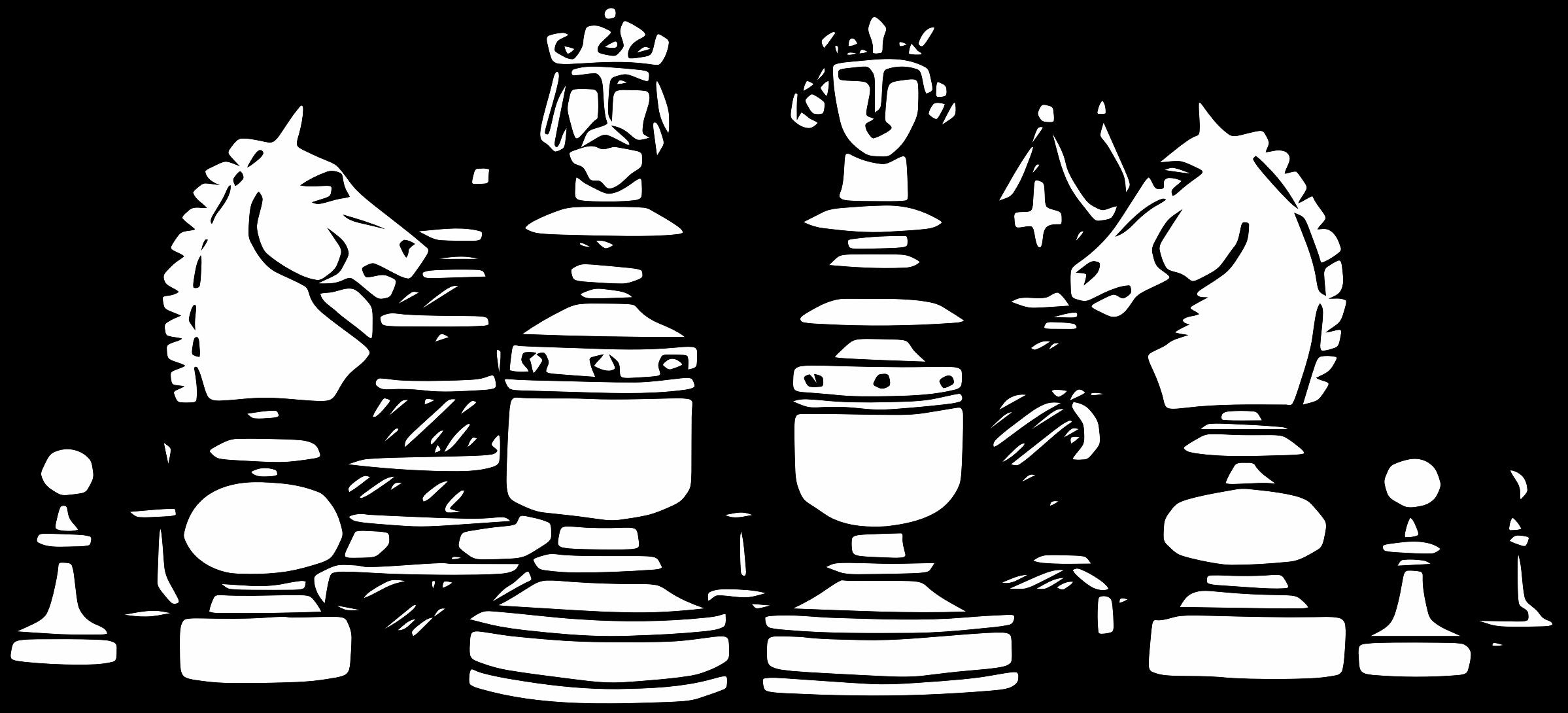 Chess Clip Art