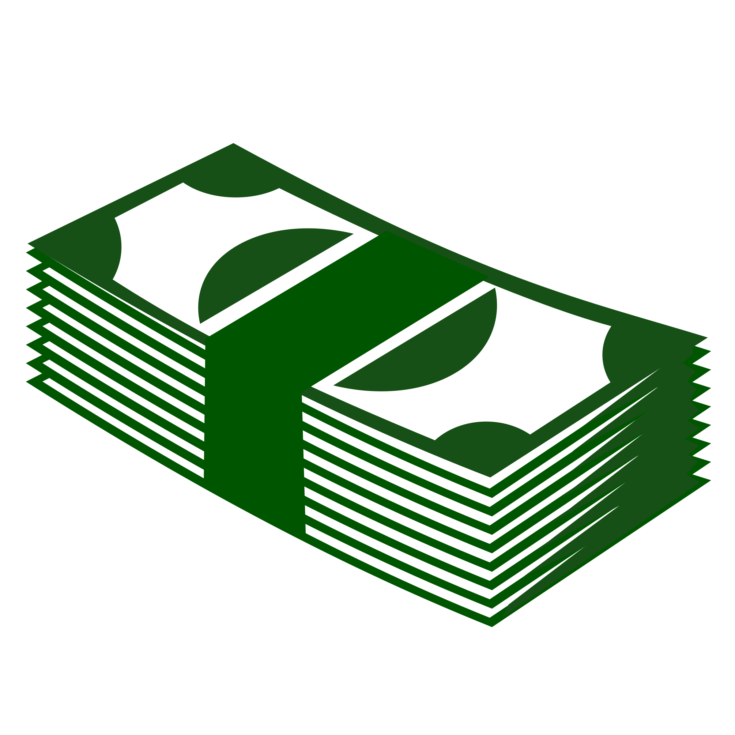 BIG IMAGE (PNG) - Clipart Of Money