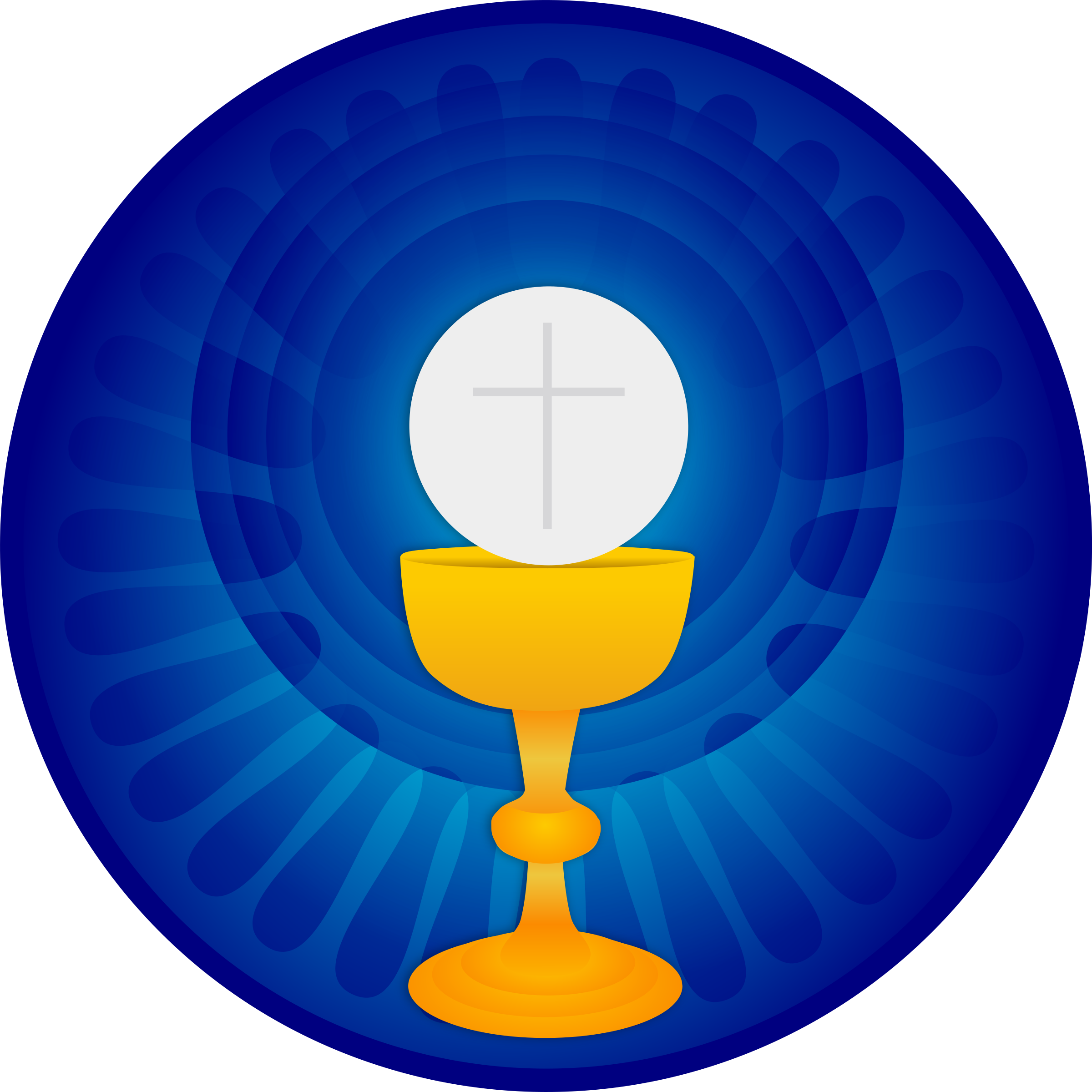 Eucharist Clipart