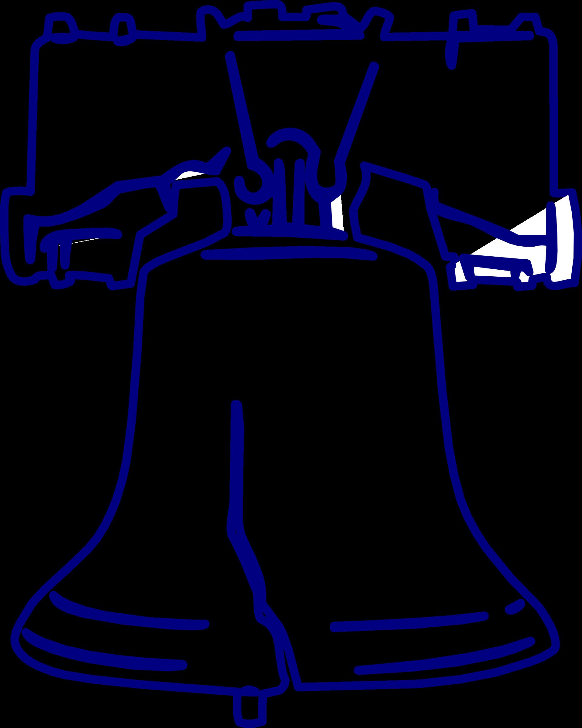 Liberty Bell Clipart