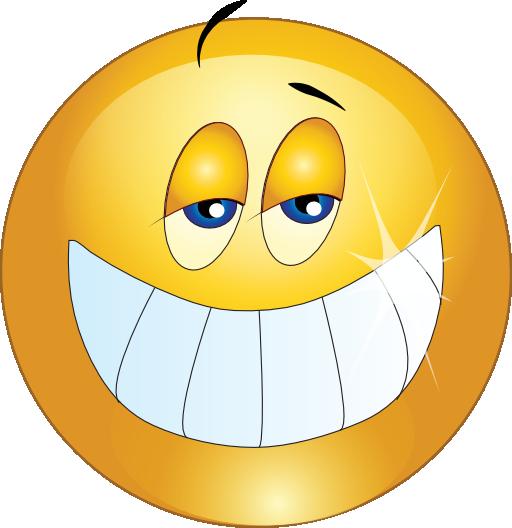 Big Smile Smiley Emoticon Clipart Royalt-Big Smile Smiley Emoticon Clipart Royalty Free Public Domain Clipart-7