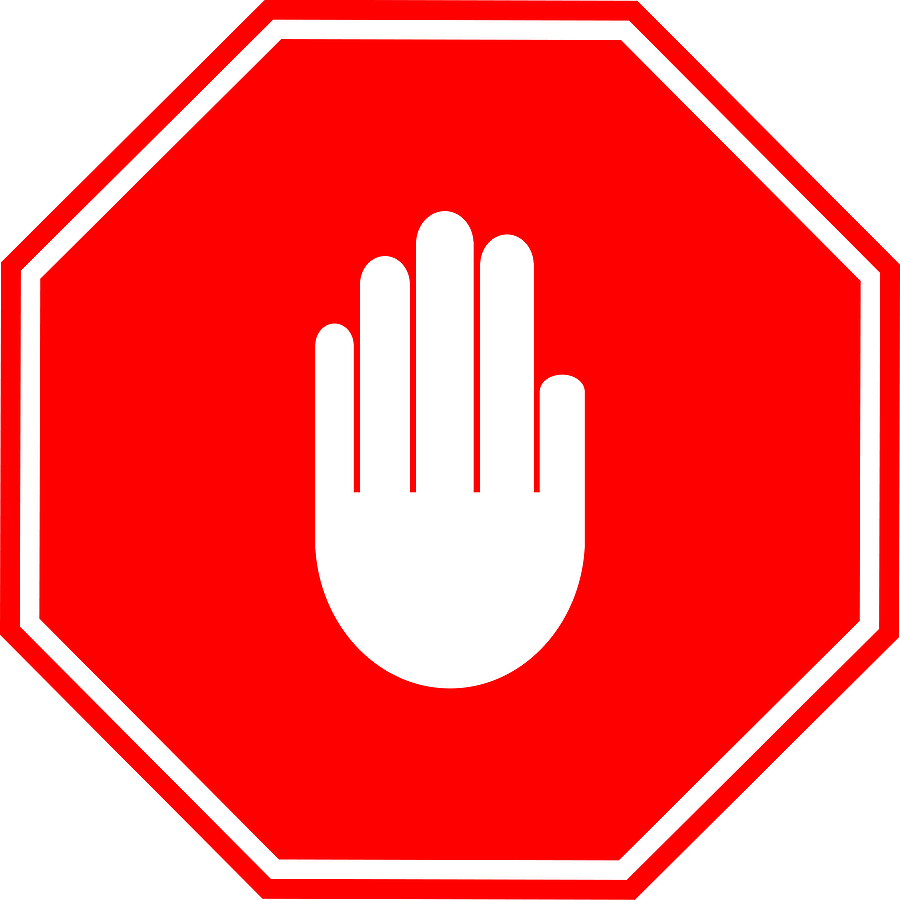 Bigstock Hand Making A Stop Signal Sign -Bigstock Hand Making A Stop Signal Sign 162901311 150x150 5 Fatal-2
