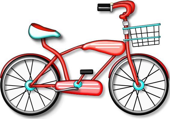Bike Free Bicycle Clip Art .-Bike free bicycle clip art .-7