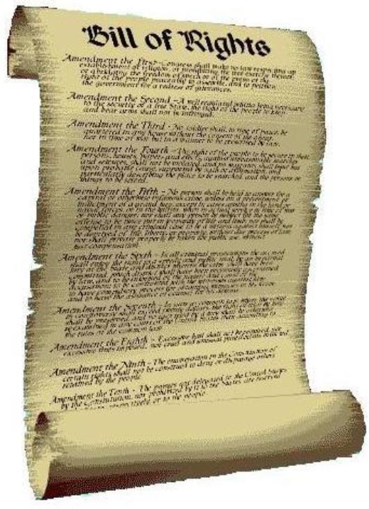Bill Of Rights Clip Art Clipart Best-Bill Of Rights Clip Art Clipart Best-5