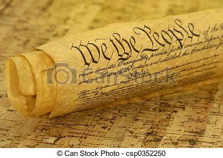 Bill of Rights - csp0352250-Bill of Rights - csp0352250-15