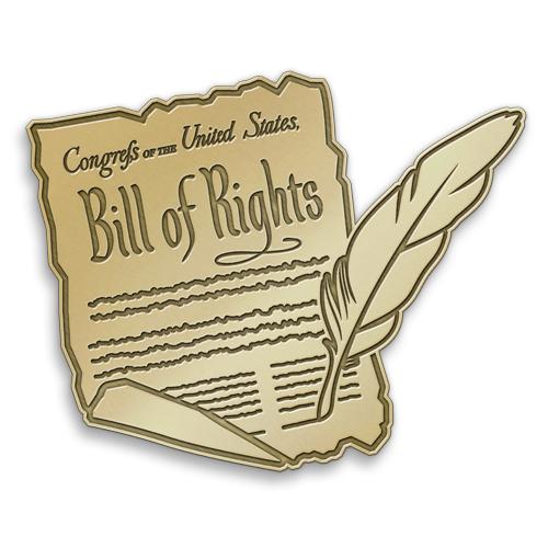 Bill of Rights Day Clip Art-Bill of Rights Day Clip Art-1