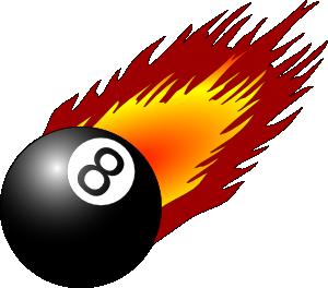 Billiards Clipart-Billiards Clipart-1