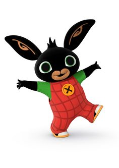Bing Bunny U2013 Character .-Bing Bunny u2013 Character .-3