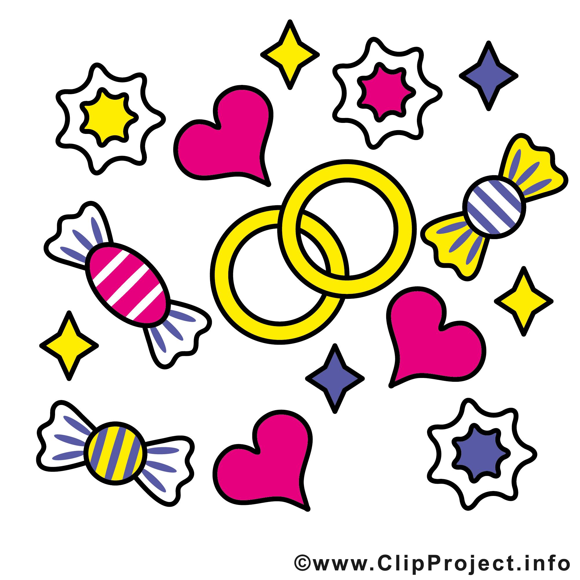 Bing Free Wedding Clipart #1