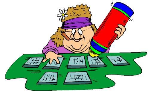 BINGO; Bingo Clip Art; Bingo Clip Art ...