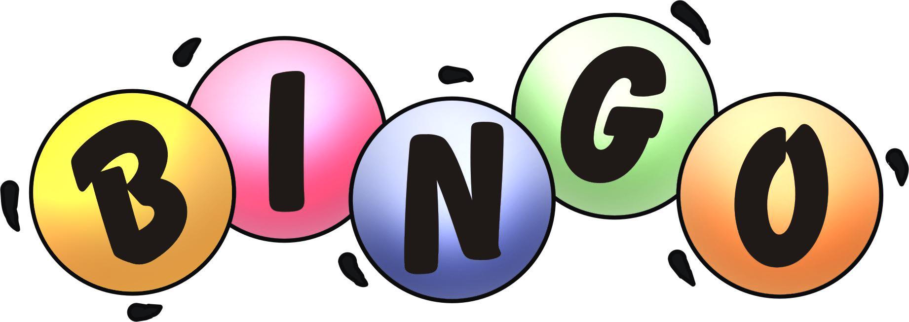 Bingo Cards Clip Art. Bingo Cancelled On Friday 3 15 And Friday 2 29 Pelhamseniorsblog