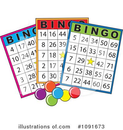 Bingo clipart bingo clipart free
