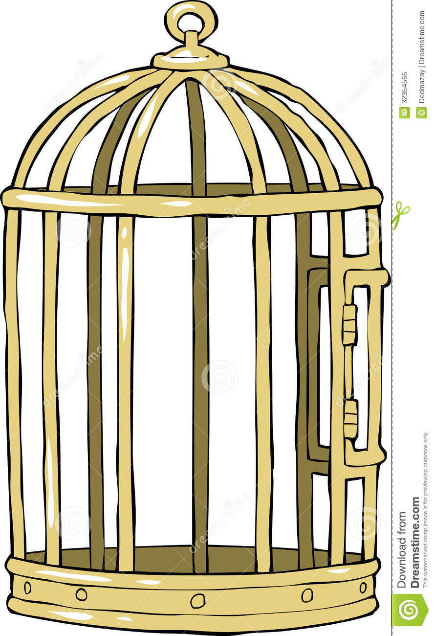 Bird Cage-Bird cage-2
