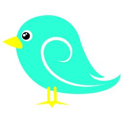 Bird Clip Art 2-Bird clip art 2-8