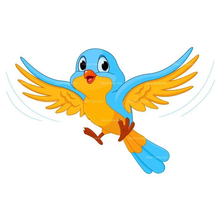 Bird Clipart Clipart Bird Cartoon Free V-Bird clipart clipart bird cartoon free vector design-5