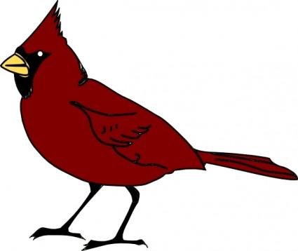 Bird free clip art 2