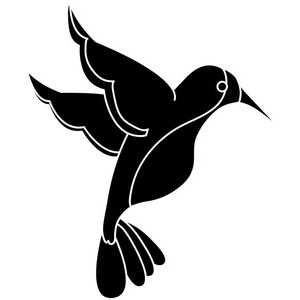 Bird silhouette clipart - Cli - Bird Silhouette Clip Art