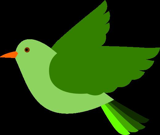 Bird Transparent Clip Art .-Bird transparent clip art .-8