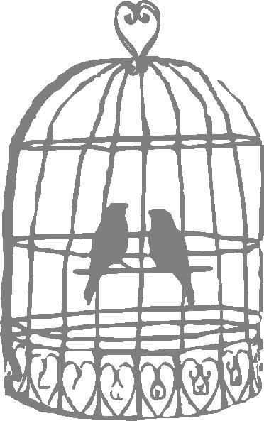 Birdcage Clipart - ClipartFest-Birdcage clipart - ClipartFest-4