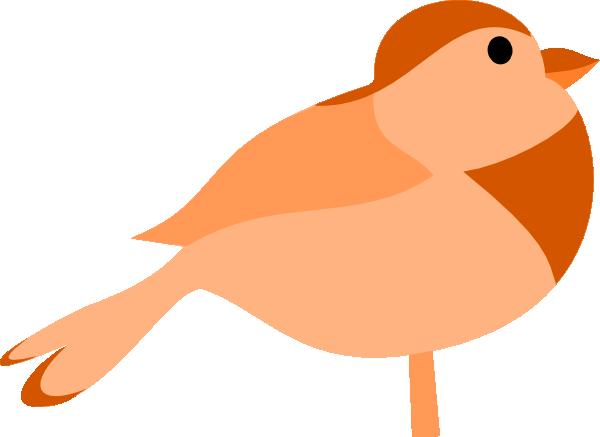 Birds clip arts