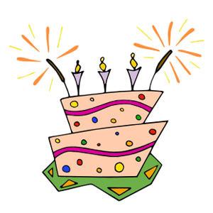Birthday Banner Clip Art-birthday banner clip art-2