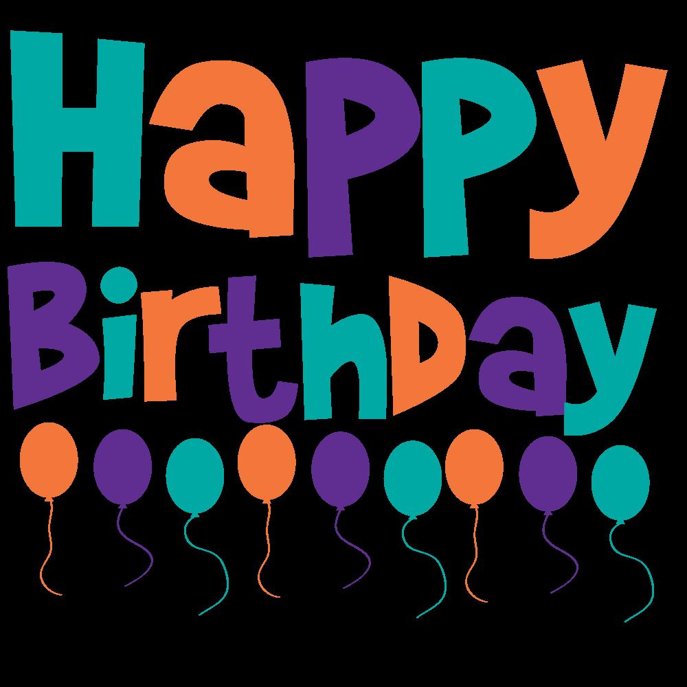Birthday Clip Art-Birthday Clip Art-1