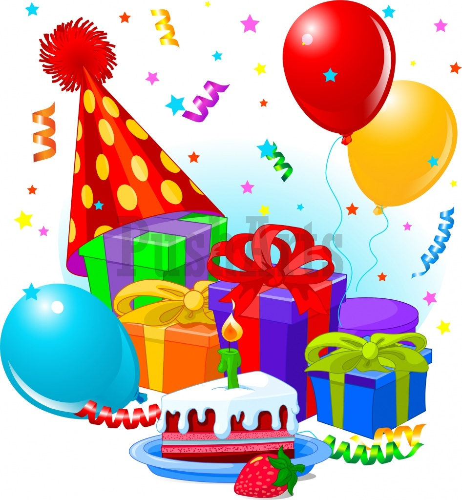 birthday clipart-birthday clipart-13