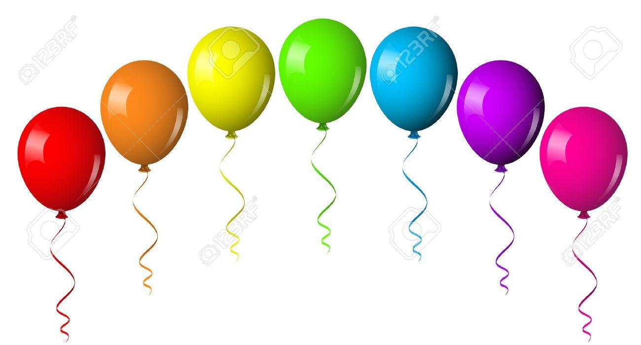 Birthday Balloons Clipart-Birthday Balloons Clipart-17