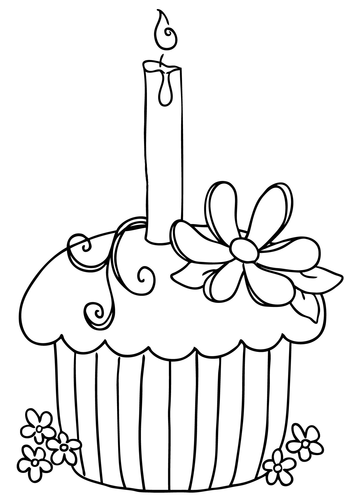 Birthday black and white birthday clipar-Birthday black and white birthday clipart black and white-14