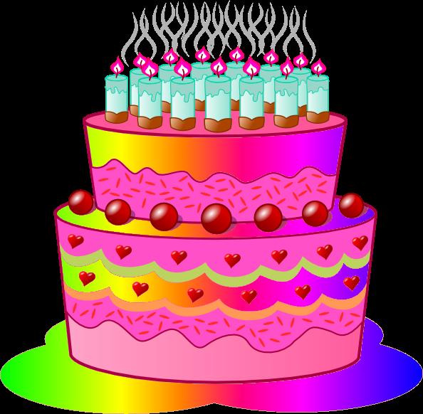 Birthday cake clip artsamsungblueearth samsungblueearth
