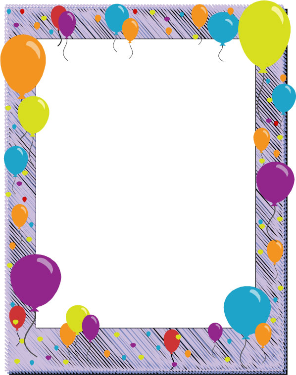 Birthday Clip Art-Birthday Clip Art-4