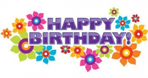 Birthday clip art free .-Birthday clip art free .-16