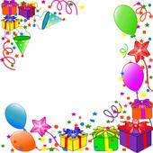 Birthday clip art free borders - Clipart-Birthday clip art free borders - ClipartFest-4