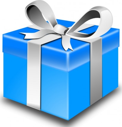 Birthday Gift Box Free Vector-Birthday Gift Box Free Vector-2