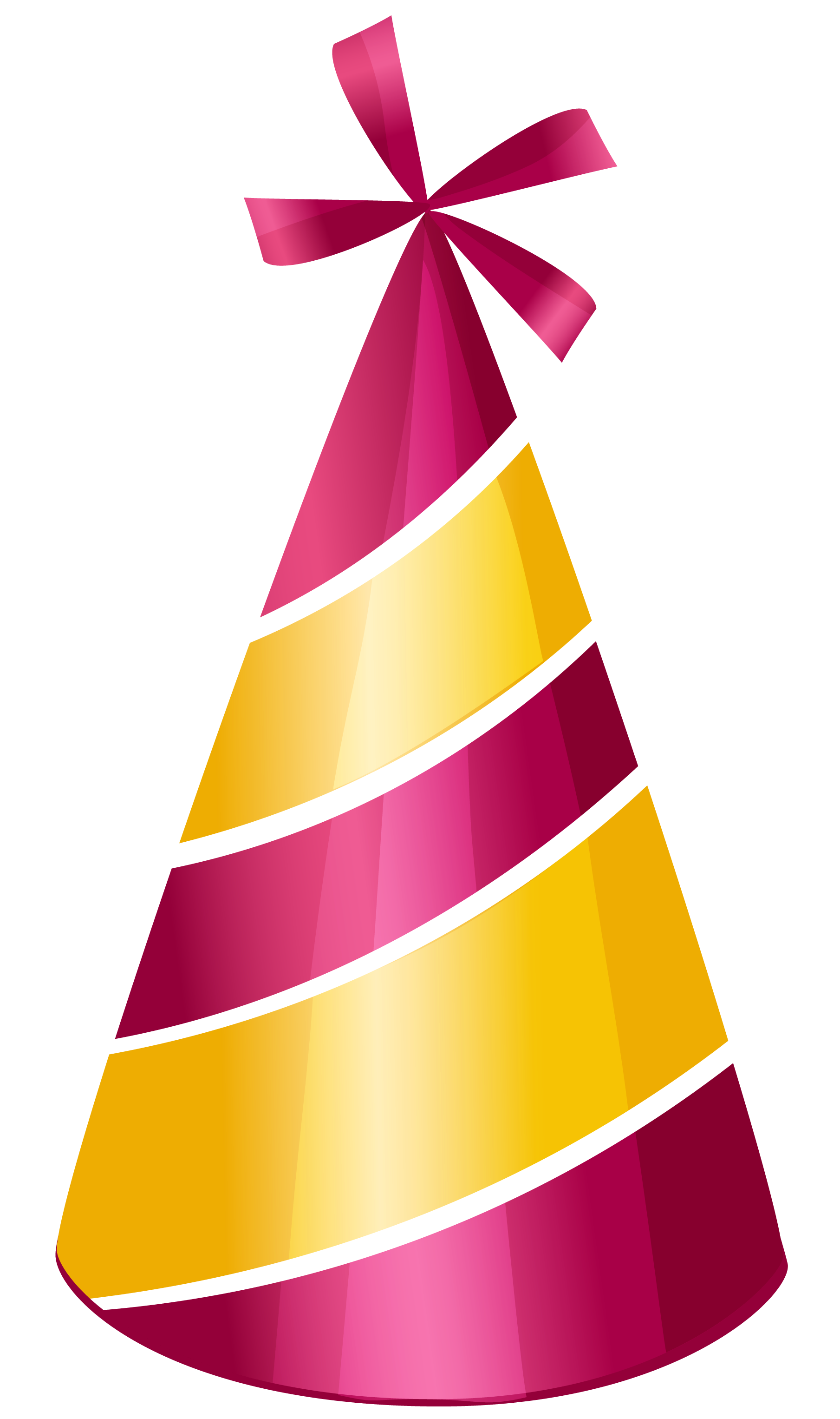 Birthday Hat Clipart #2425
