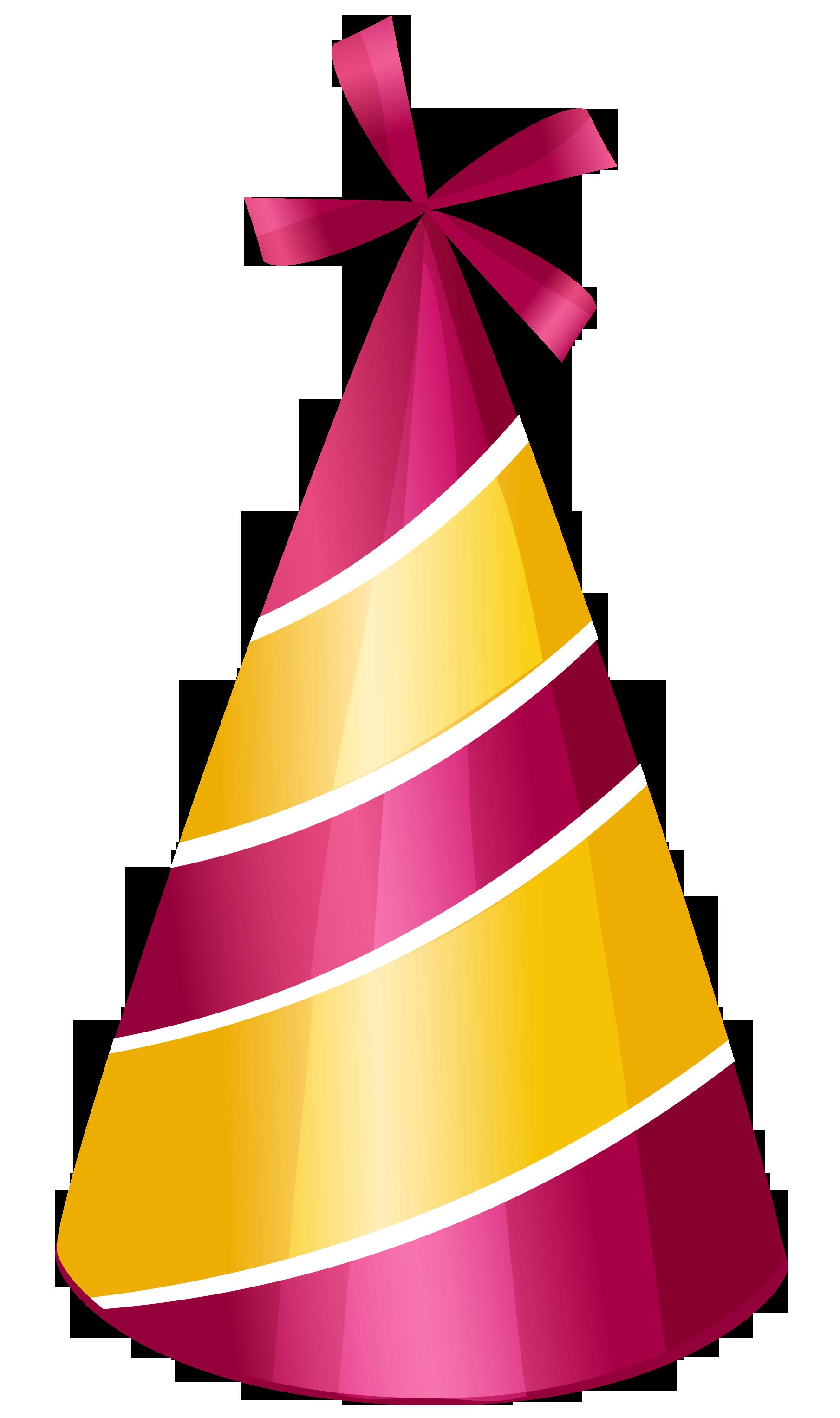 Birthday Hat Clipart #2425-Birthday Hat Clipart #2425-7