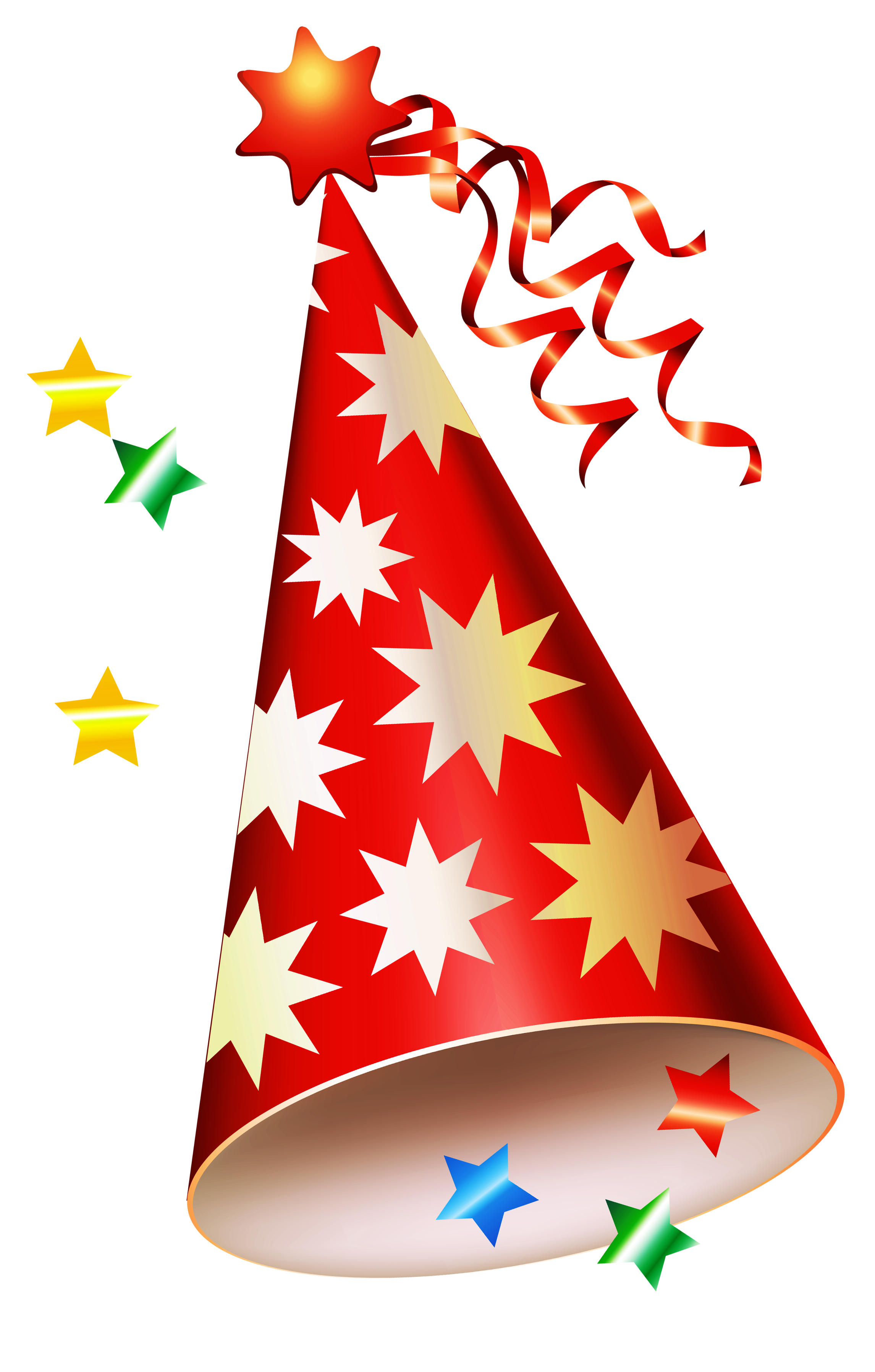 Birthday Hat Png Cliparts Co