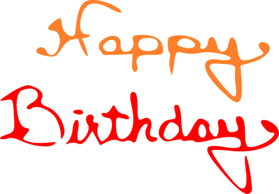 Birthday Pictures Collections Happy Birthday Clip Art