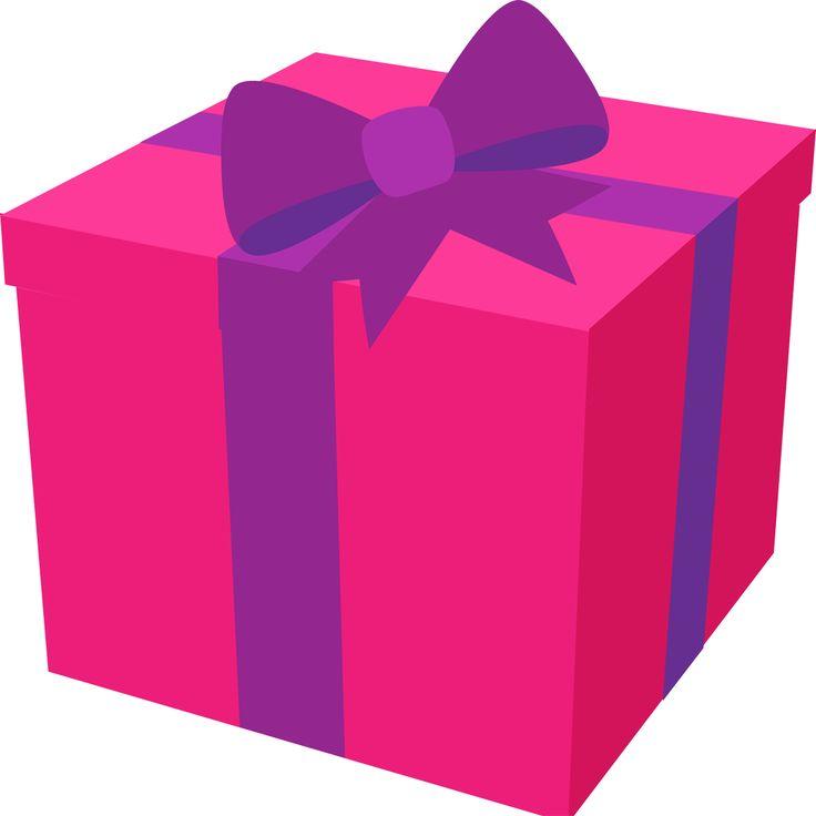 Birthday Present Clip Art-Birthday Present Clip Art-7