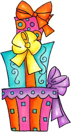 ... Birthday Present Clipart 8 ...-... Birthday present clipart 8 ...-6