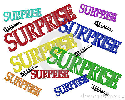 Birthday Surprise Party .-Birthday Surprise Party .-1
