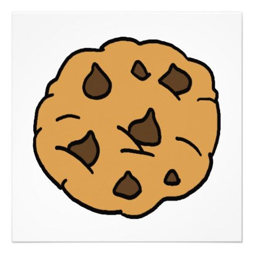 Bitten Cookie Clip Art - ClipArt Best
