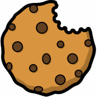 Bitten cookie clipart free cl - Cookie Clip Art