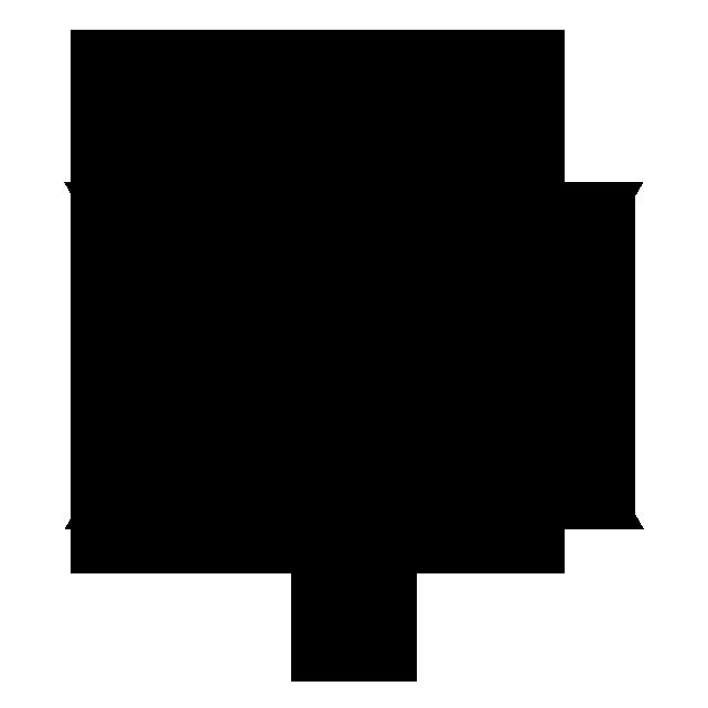 Black Star Outline-black star outline-1