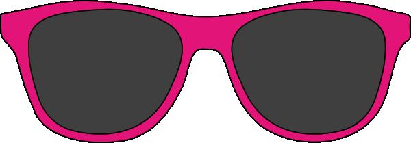 Black And Purple Sunglasses Clipart Imag-Black and purple sunglasses clipart image. Download this image as:-2