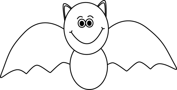 Black And White Bat Clip Art - Black And-Black and White Bat Clip Art - Black and White Bat Image...great site for educational graphics | Music Room - Clipart, Fonts, u0026amp; Borders | Pinterest ...-10