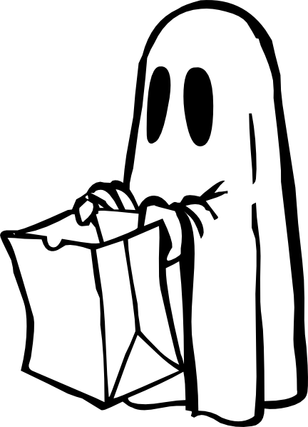 Black And White Clip Art