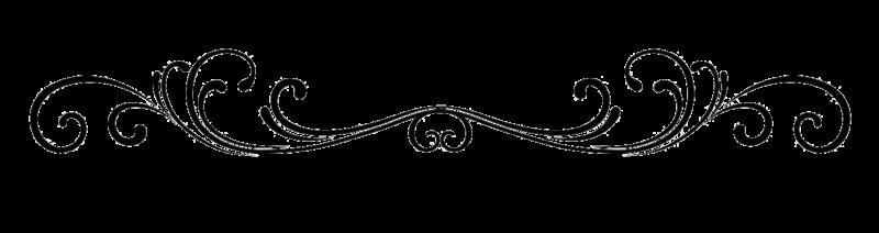 Fancy Scroll Clip Art