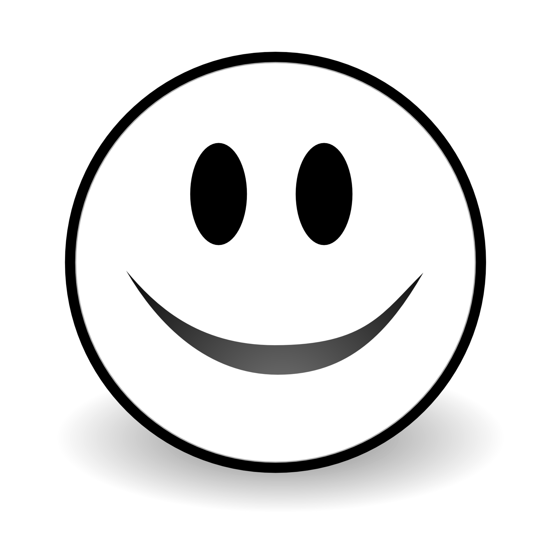 Clip Art Smile